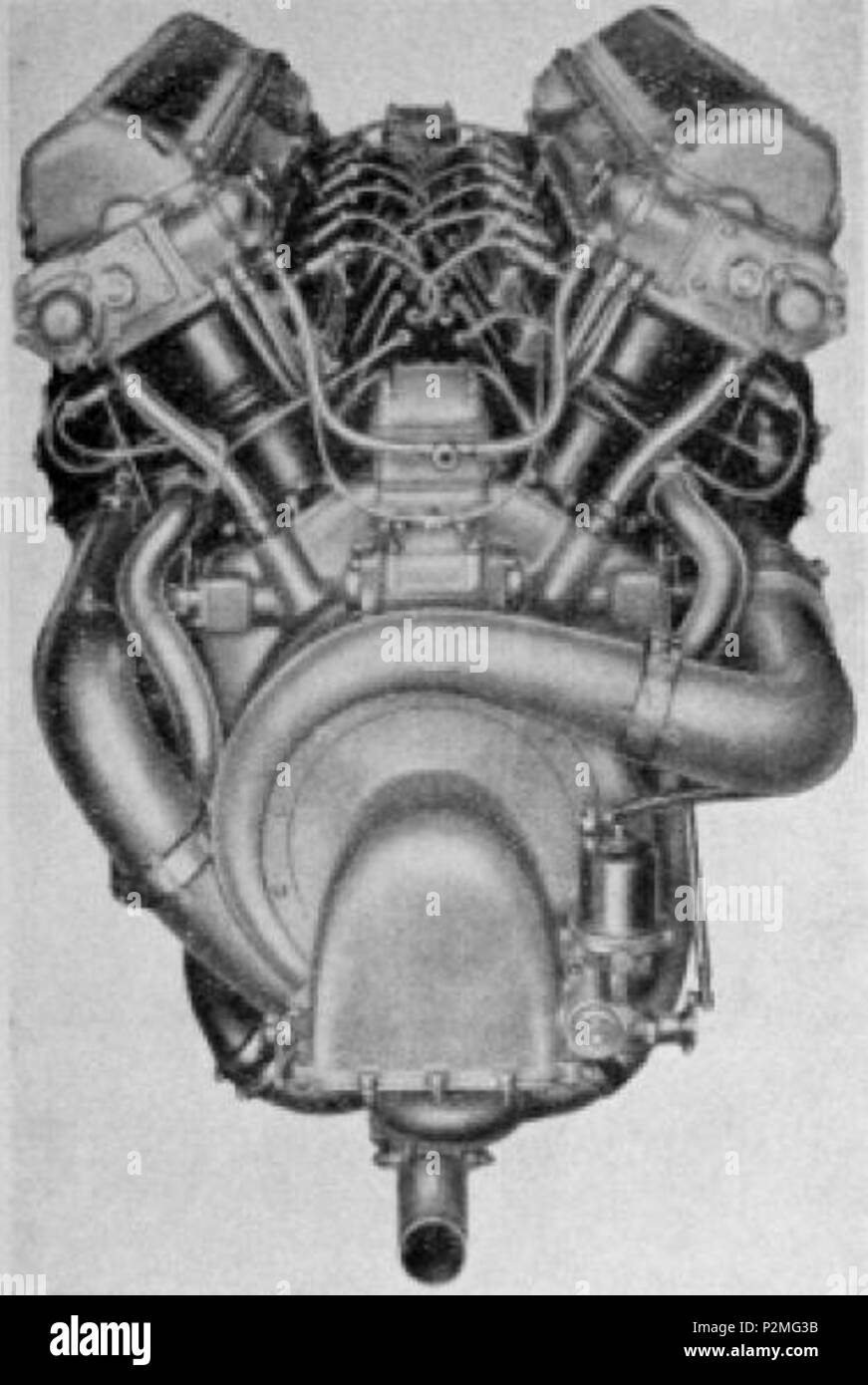 . English: Isotta Fraschini XI aero engine . 8 November 2012, 20:07:45. Unknown 41 Isotta Fraschini XI R. 2 C. 15 - Stock Image
