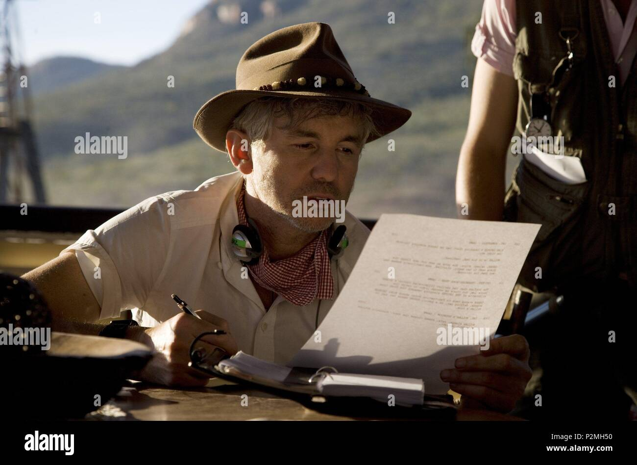 Australia Film High Resolution Stock Photography and Images - Alamy