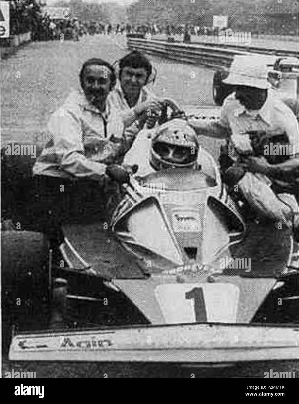Bobby Rahal Mercedes >> Lauda 1976 Stock Photos & Lauda 1976 Stock Images - Alamy