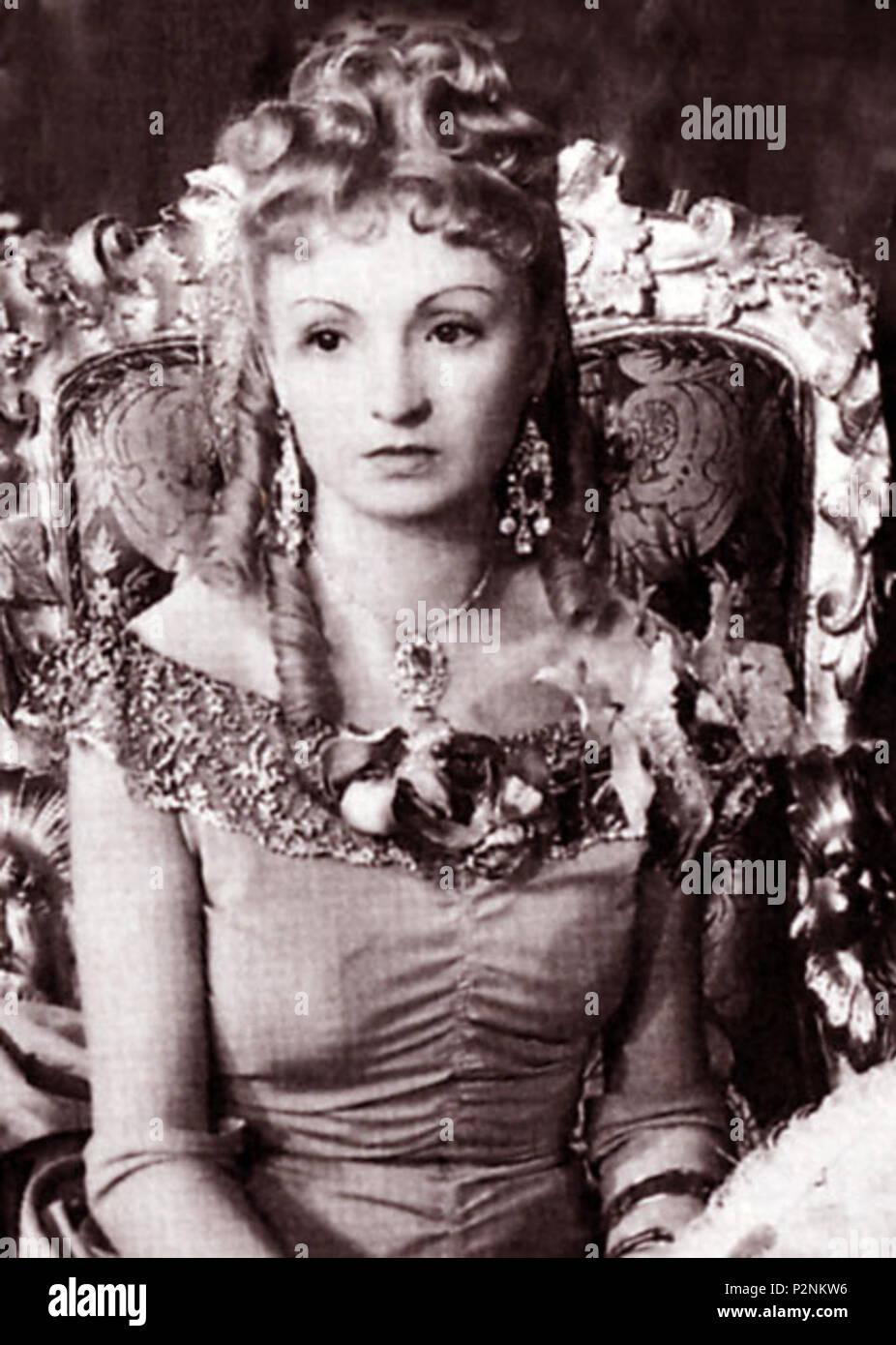photo Rina Morelli (1908?976)