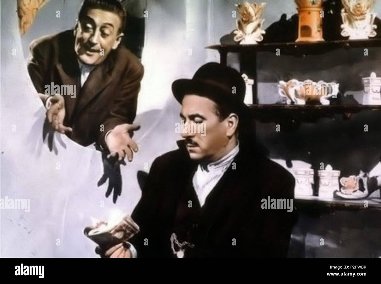 Toto And Peppino Stock Photos & Toto And Peppino Stock Images - Alamy