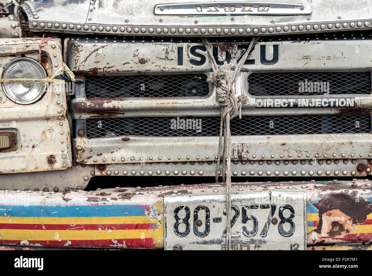 Broken Wire Rope Stock Photos & Broken Wire Rope Stock Images - Alamy