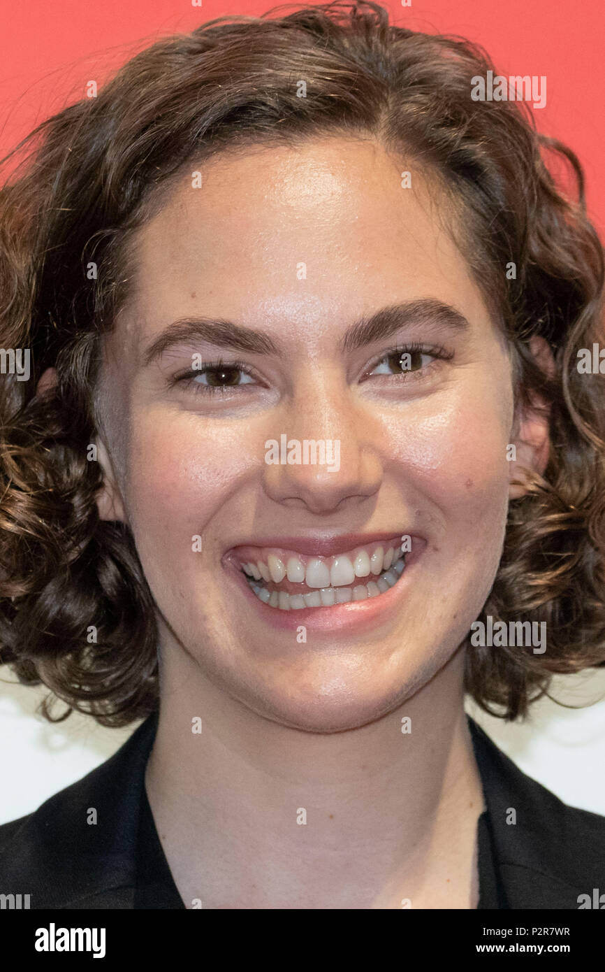 Ariella Ferrer swiss celebrities high resolution stock photography and