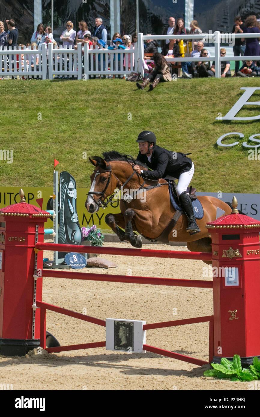 Female Horseman Stock Photos & Female Horseman Stock Images