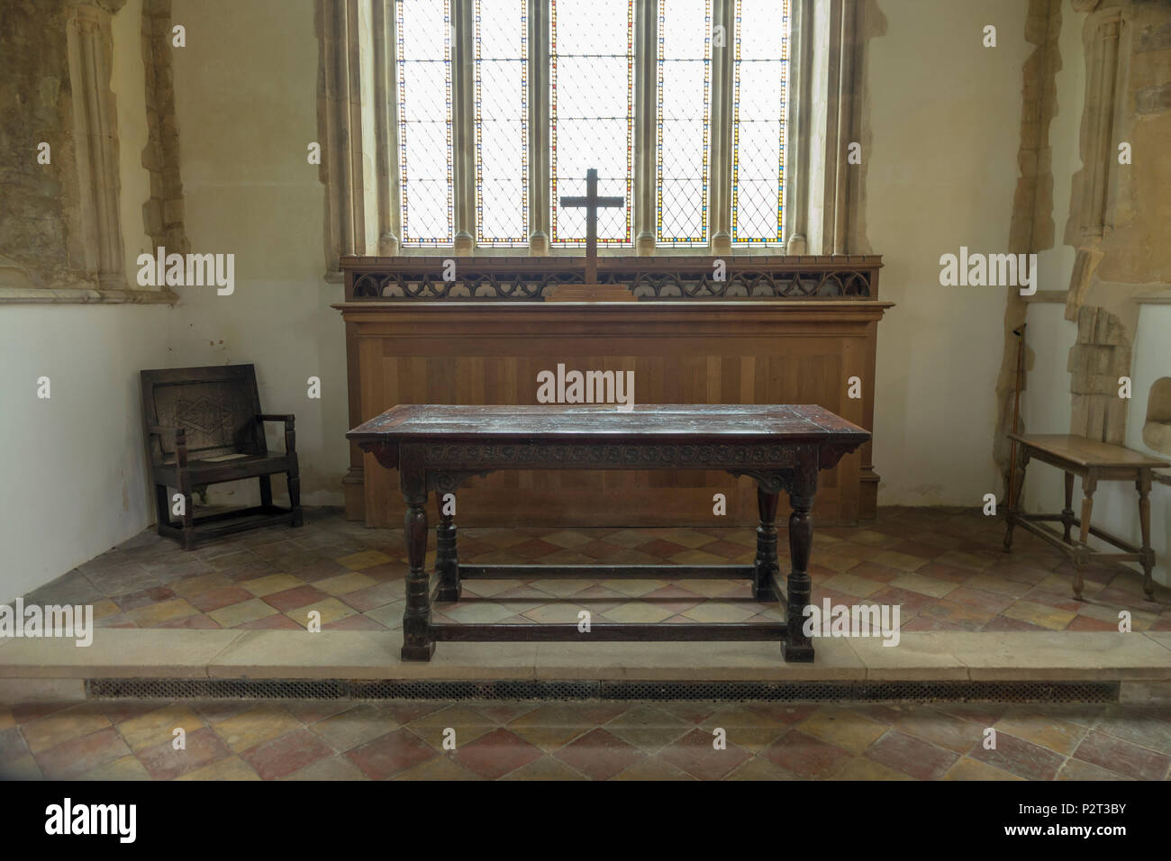Alter Table High Resolution Stock Photography and Images - Alamy