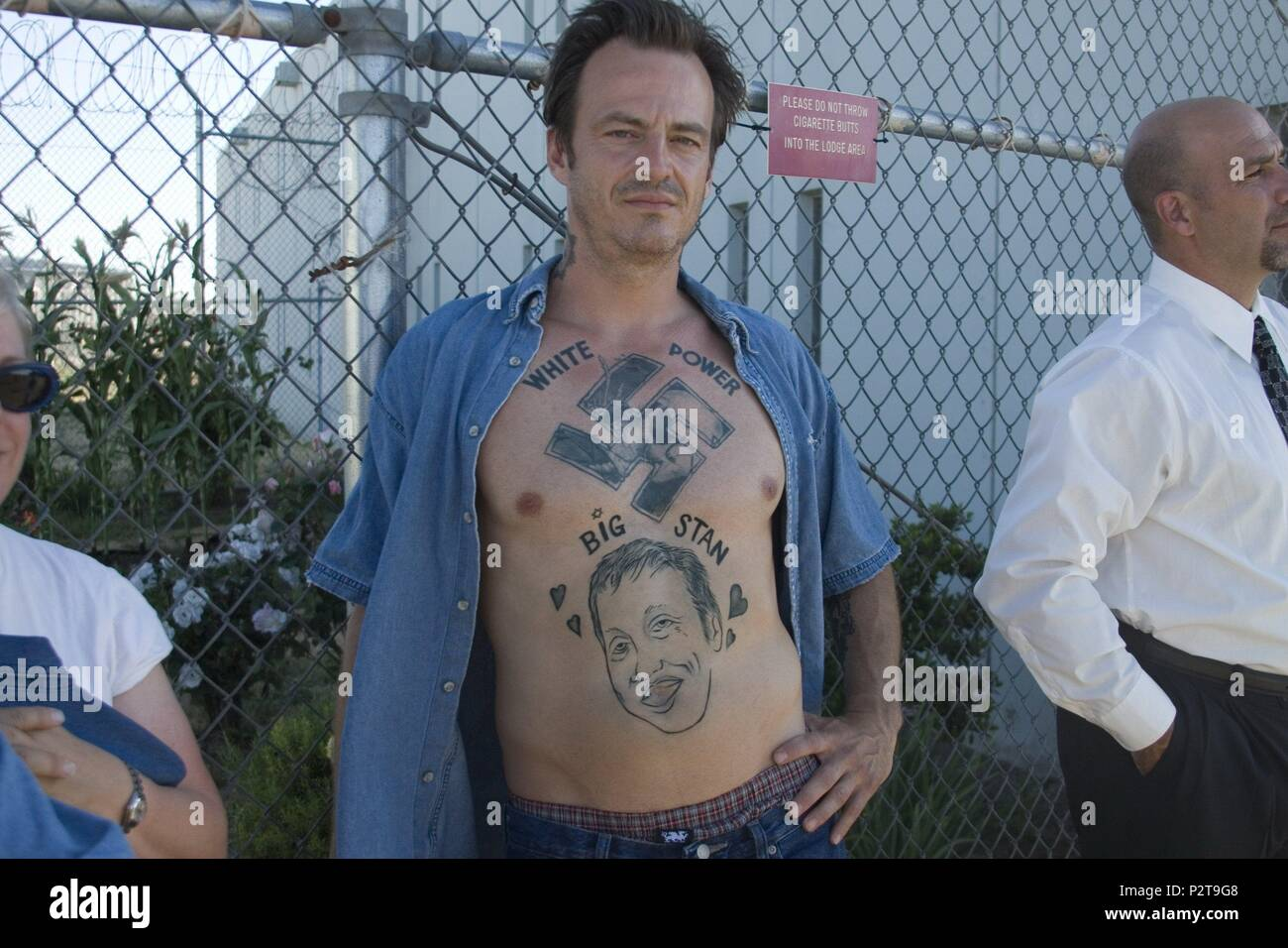 Original Film Title Big Stan English Title Big Stan Film Director Rob Schneider Year 2007 Stars Salvator Xuereb Credit Crystal Sky Pictures Silver Nitrate Pictures Velocity Pict Album Stock Photo Alamy