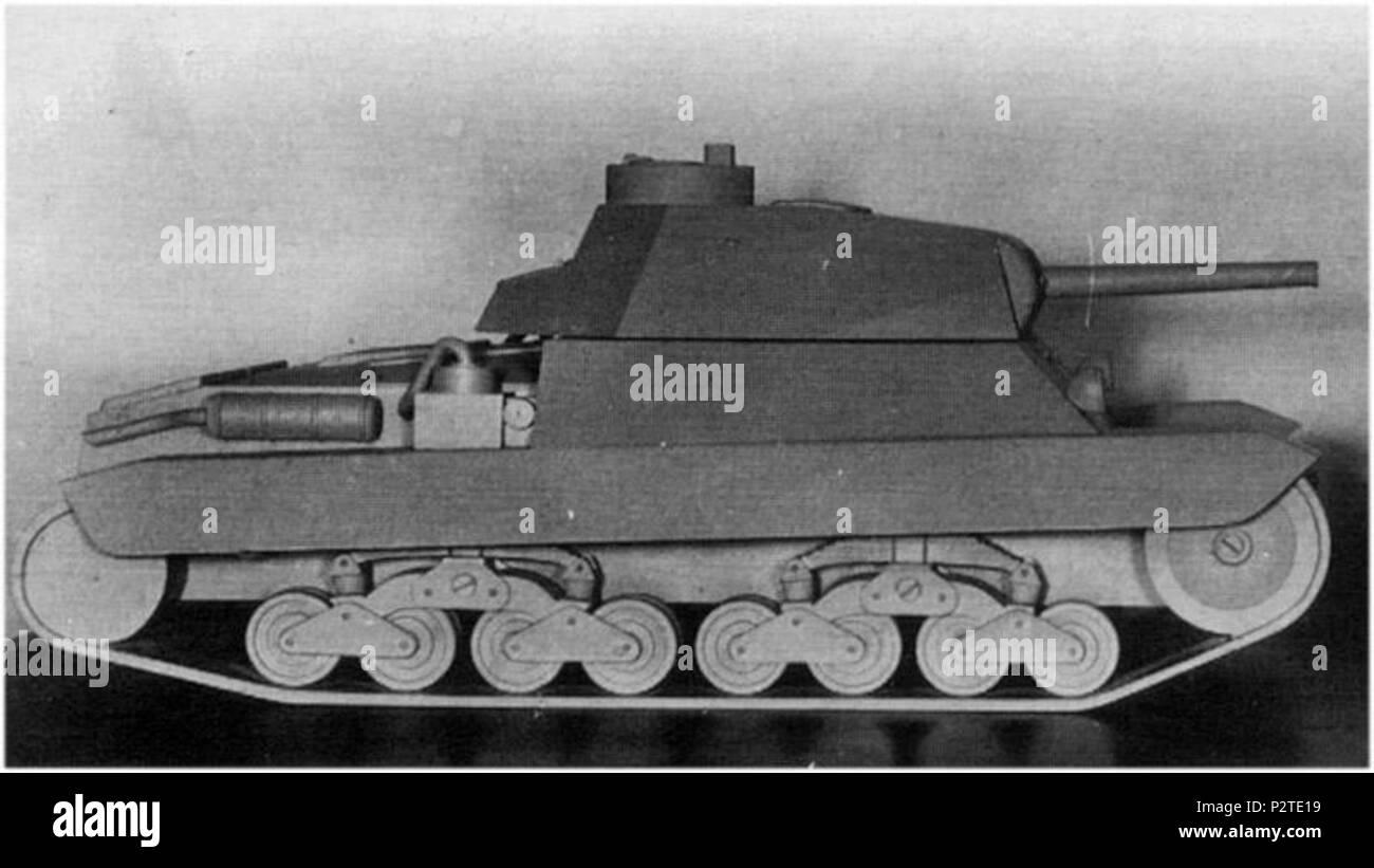 Carro In English >> English Italian Ww2 Era Exsperimental Tank 13 March 2016 16
