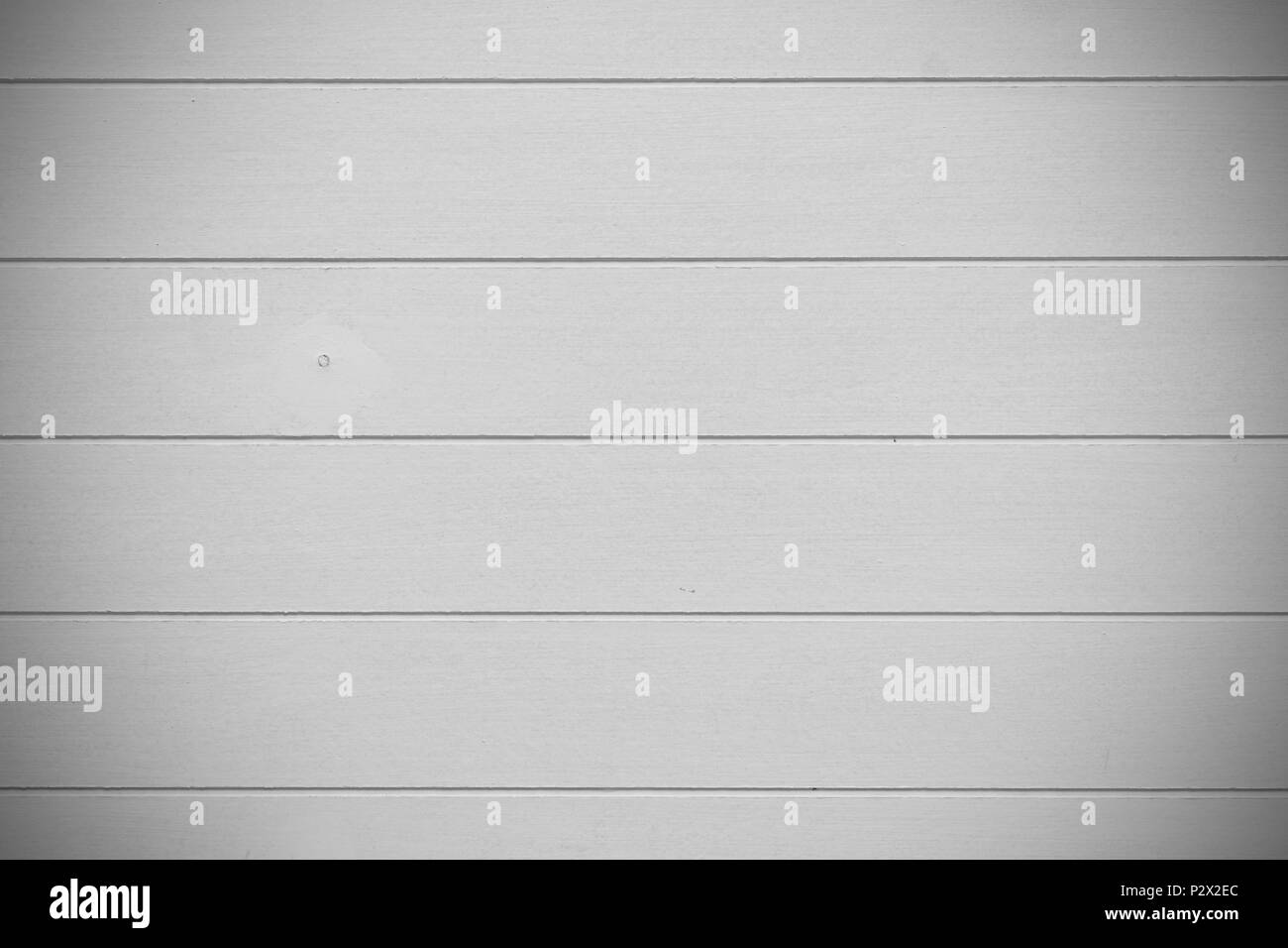 Detail white wood board texture, image is horizontal abstract pattern background, effect light. - Stock Image