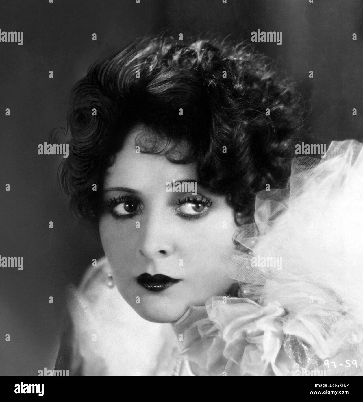 Watch Billie Dove video