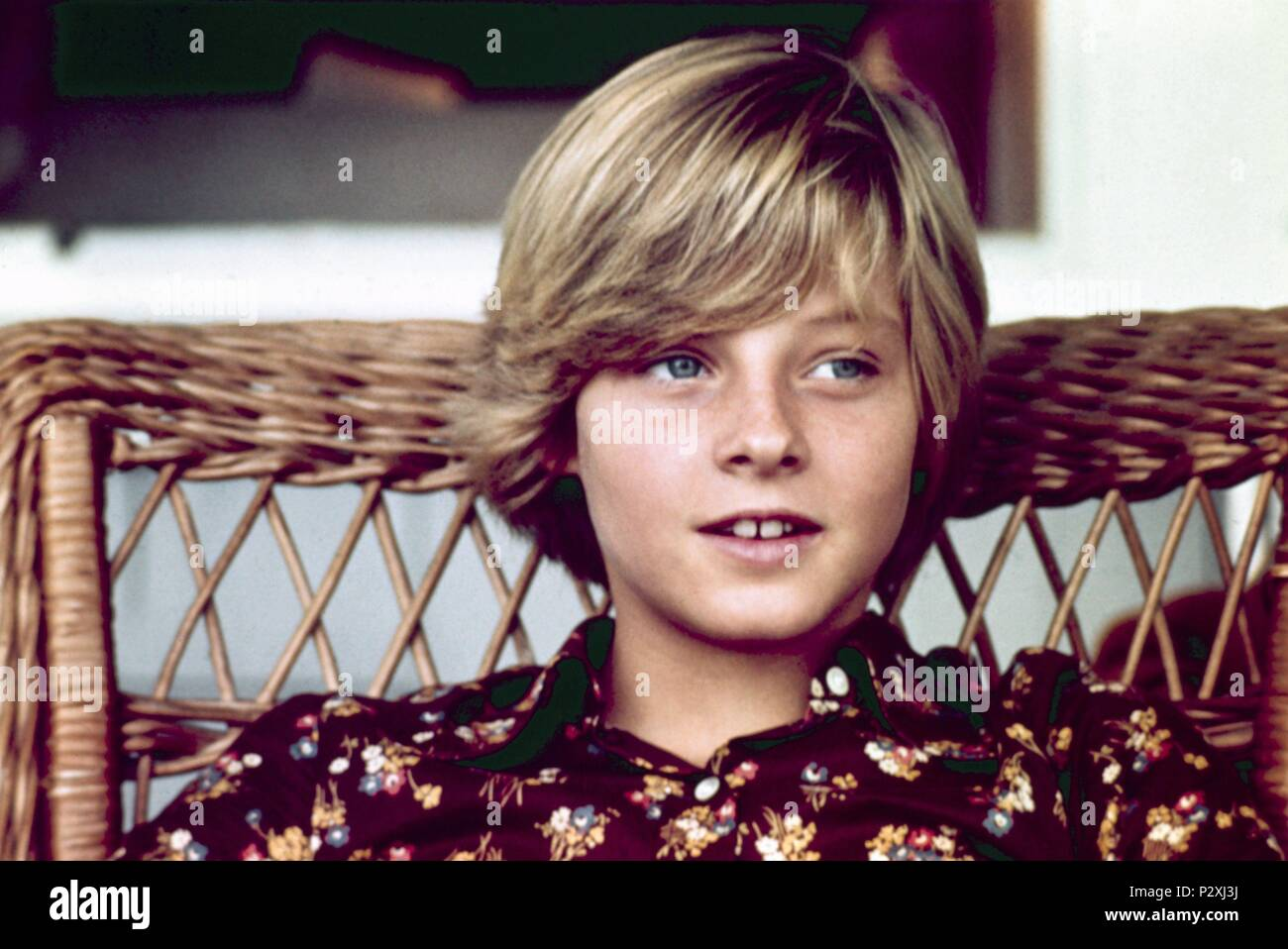 jodie foster 1976 stock photos jodie foster 1976 stock images alamy. Black Bedroom Furniture Sets. Home Design Ideas