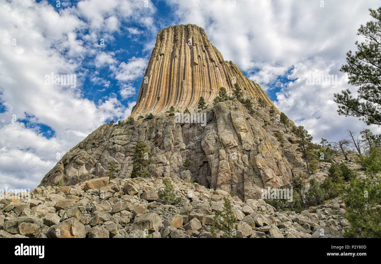 Devils Tower Wy >> Devils Tower Wyoming Stock Photos Devils Tower Wyoming