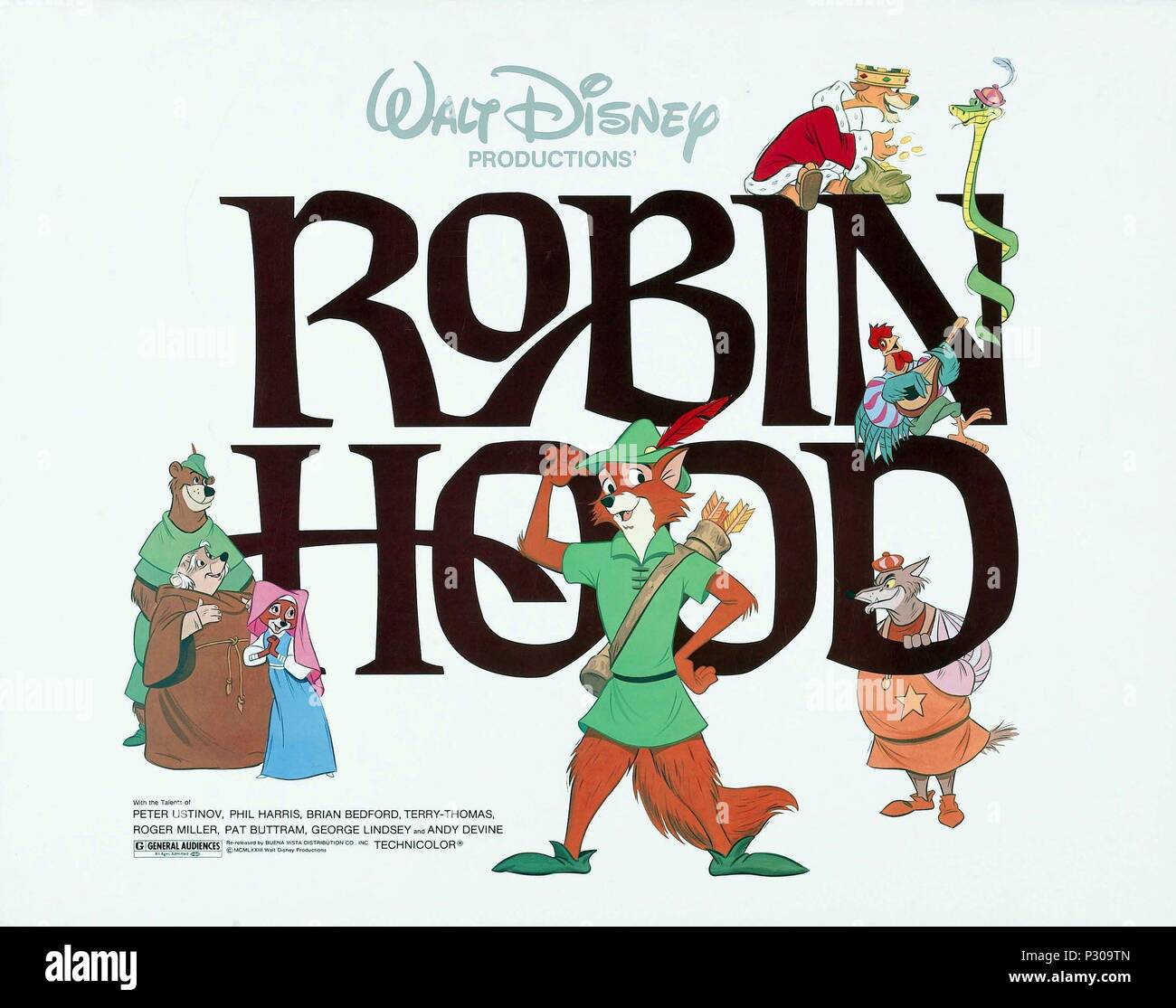 Original Film Title Robin Hood English Title Robin Hood Film