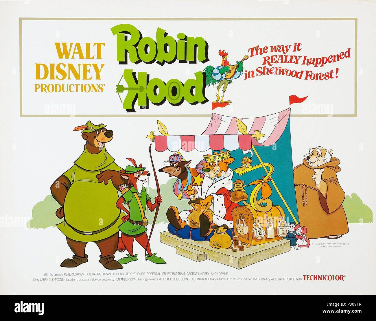 Original Film Title Robin Hood English Title Robin Hood Film