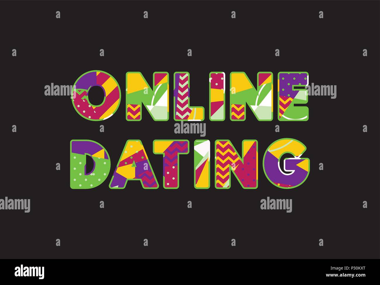 Dating abstract