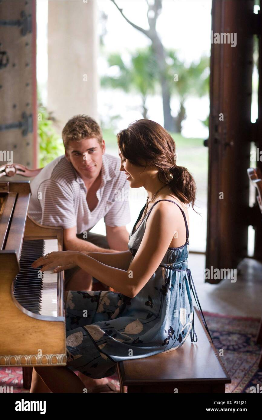 the last song 2010 full movie in english