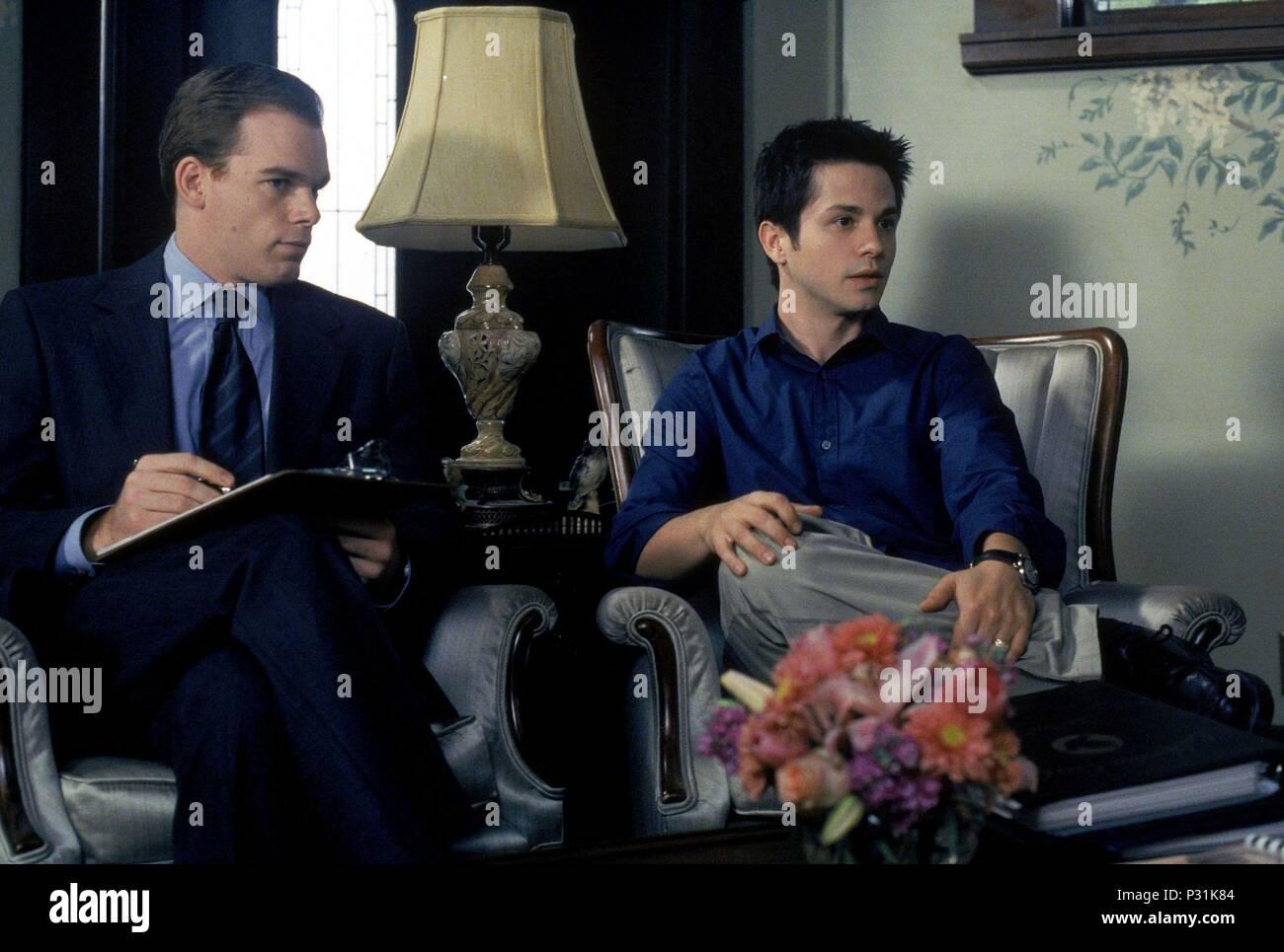 Description 4o Temporada Original Filmle Six Feet Under English Le Six Feet Under Year 2001 Stars Michael C Hall Freddy