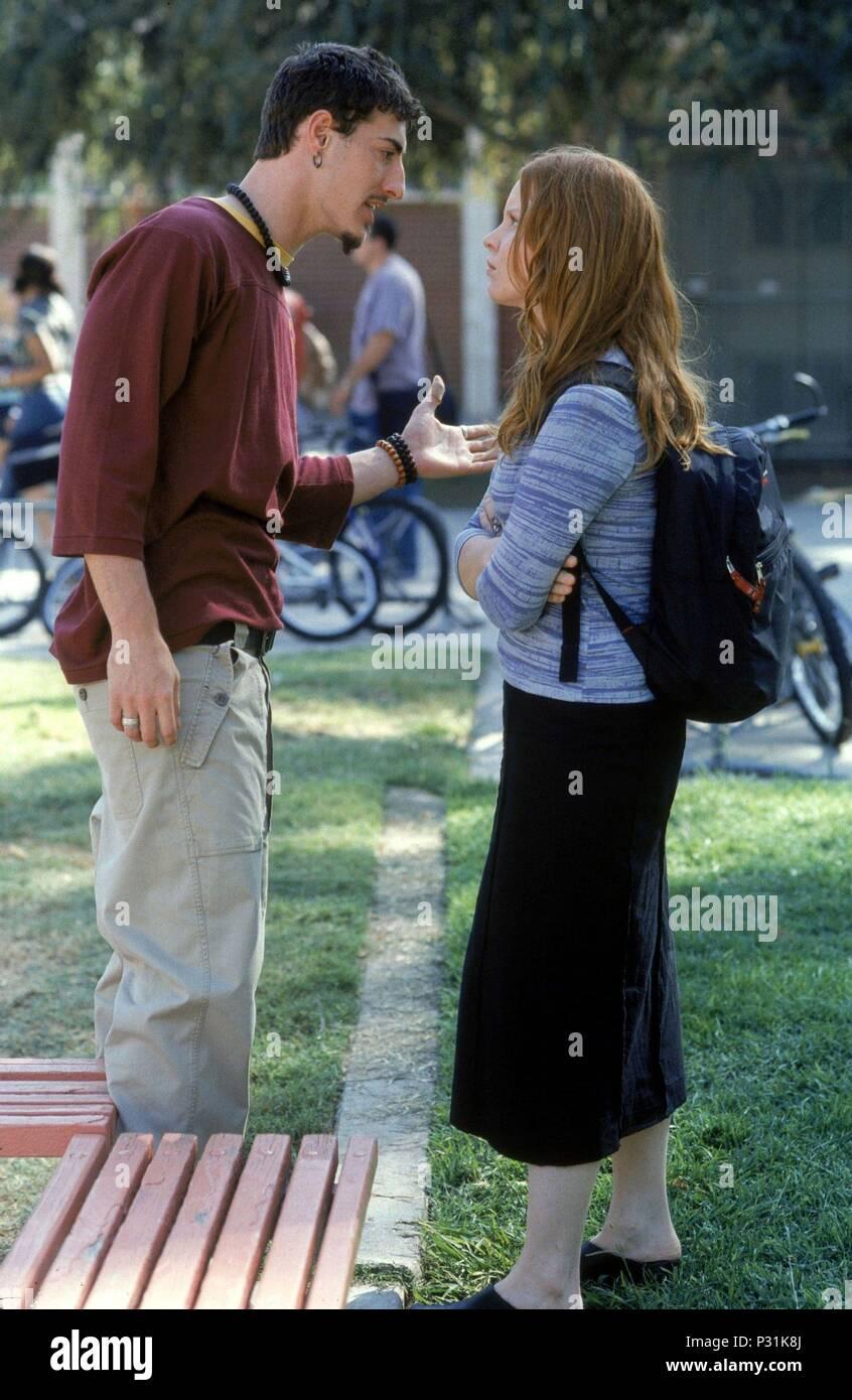 Description 4o Temporada Original Filmle Six Feet Under English Le Six Feet Under Year 2001 Stars Lauren Ambrose Eric Balfour