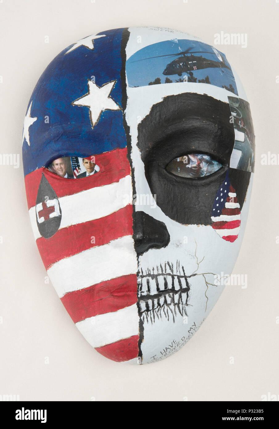 medic masque