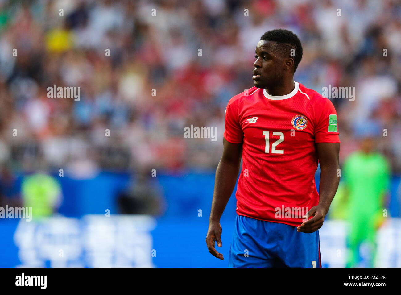 Joel Campbell High Resolution Stock Photography And Images Alamy