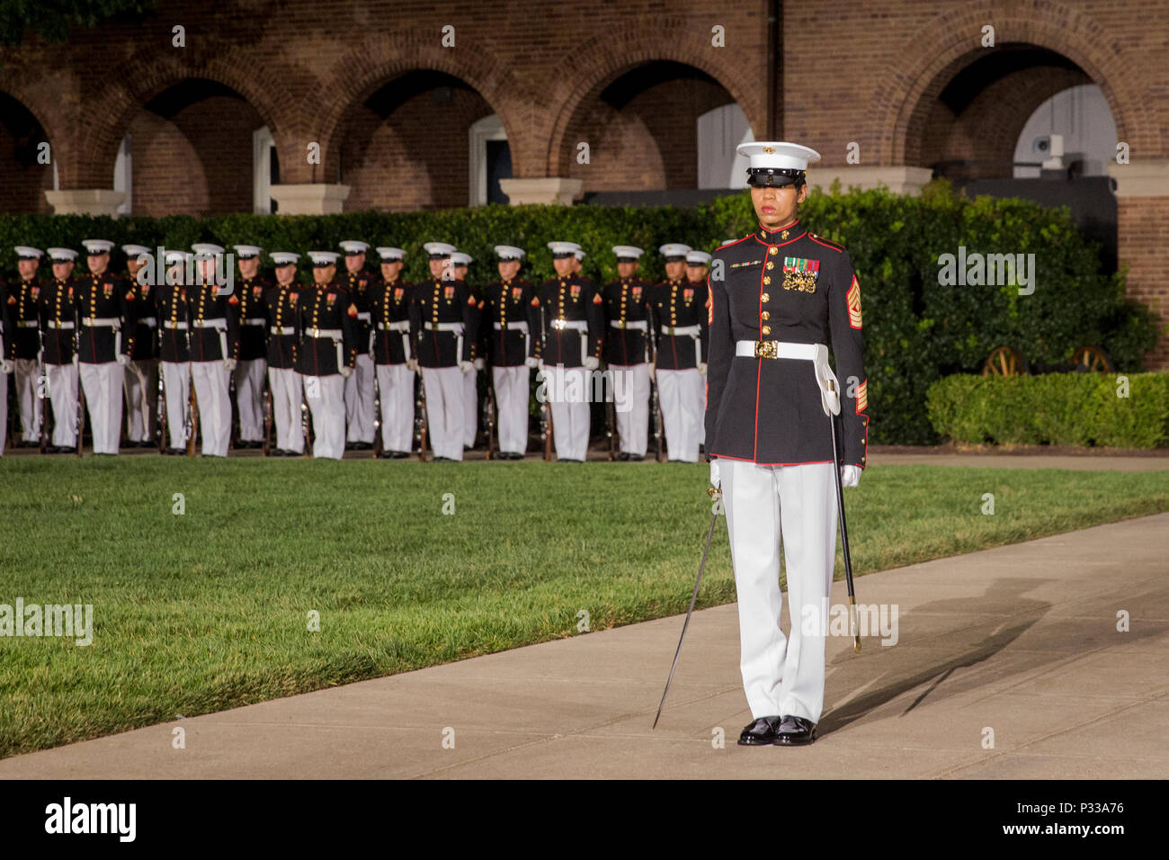 4dce224465d Company First Sergeant Stock Photos   Company First Sergeant Stock ...