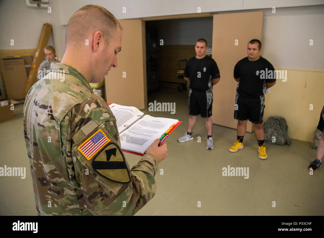 Recruiting And Retention Battalion Stock Photos Recruiting And