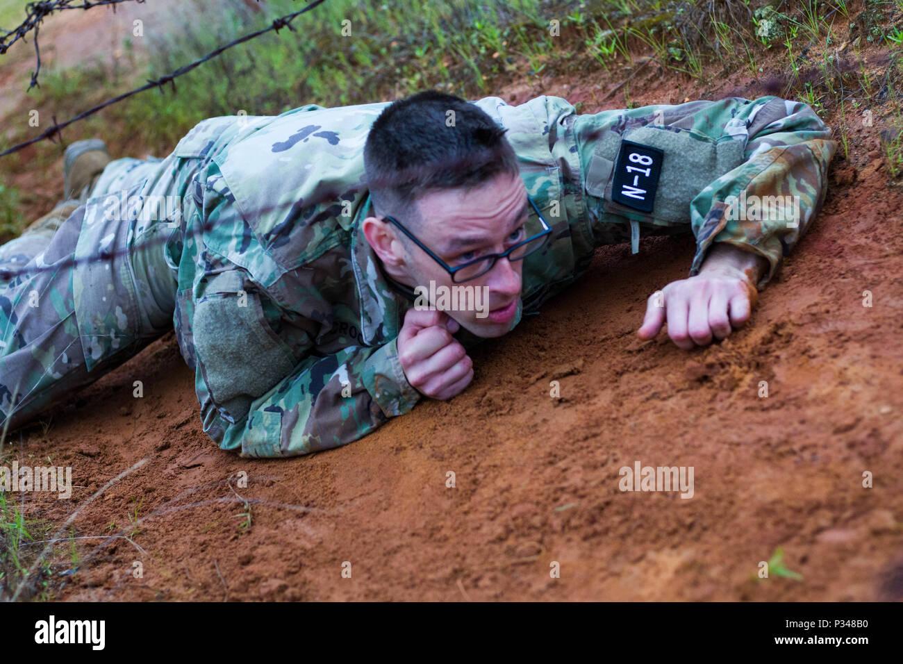 U S Army Reserve Staff Sgt Michael Crocker A Paralegal