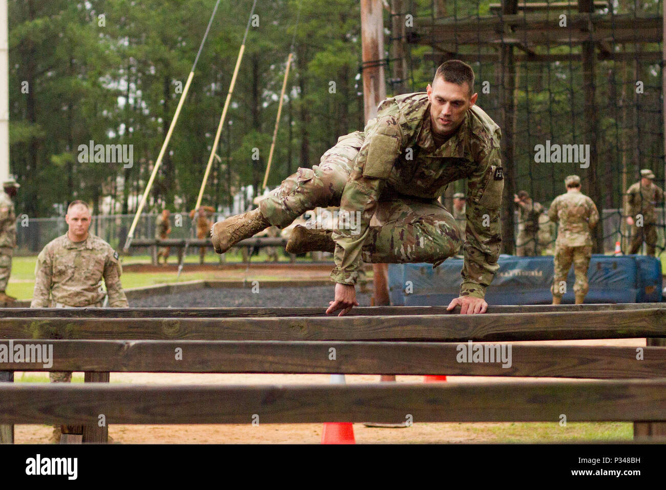 U S Army Reserve Sgt 1st Class Christopher Bogard An Army Reserve