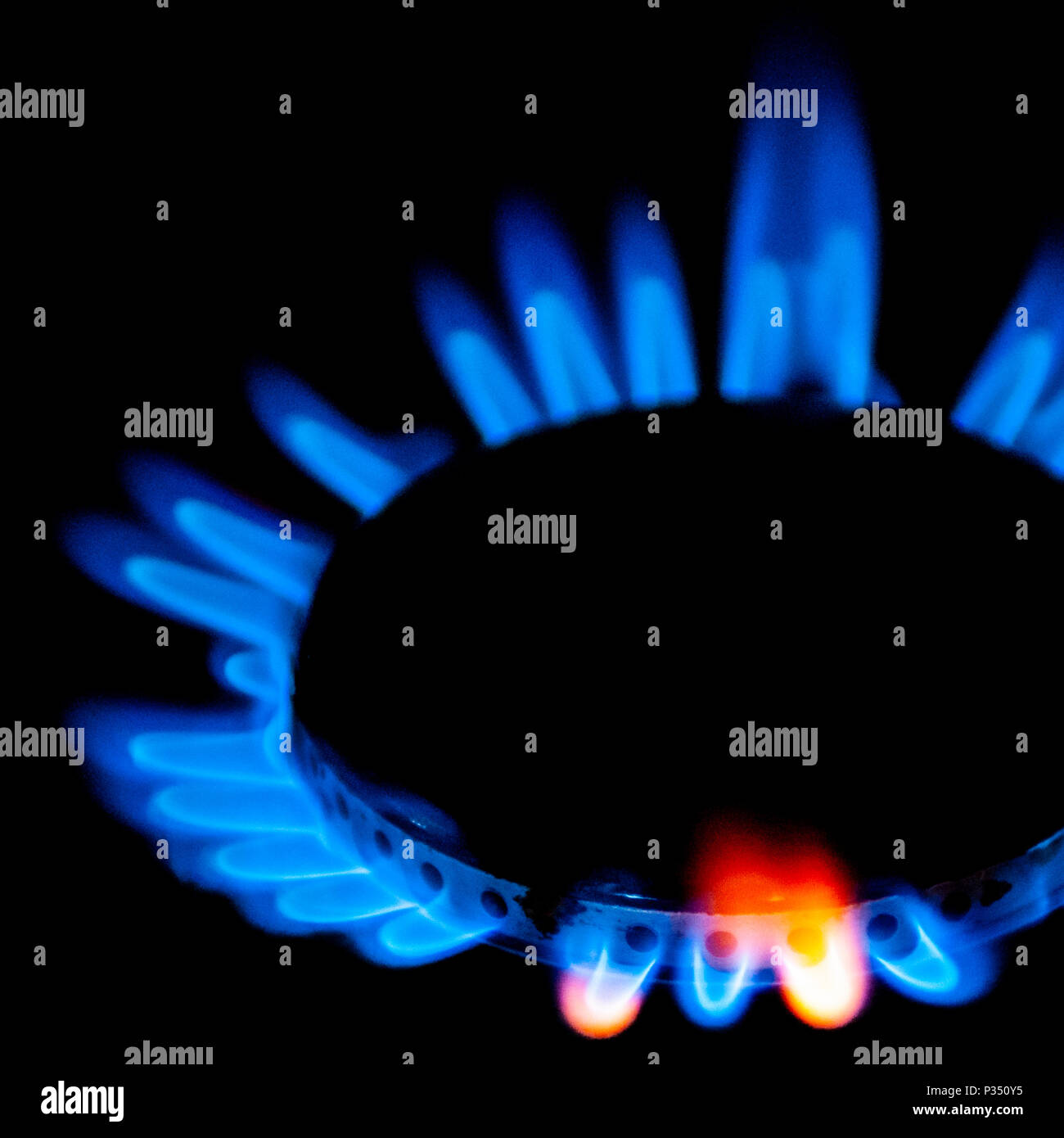 Blue Flame Kitchen: Recycle Flame Stock Photos & Recycle Flame Stock Images