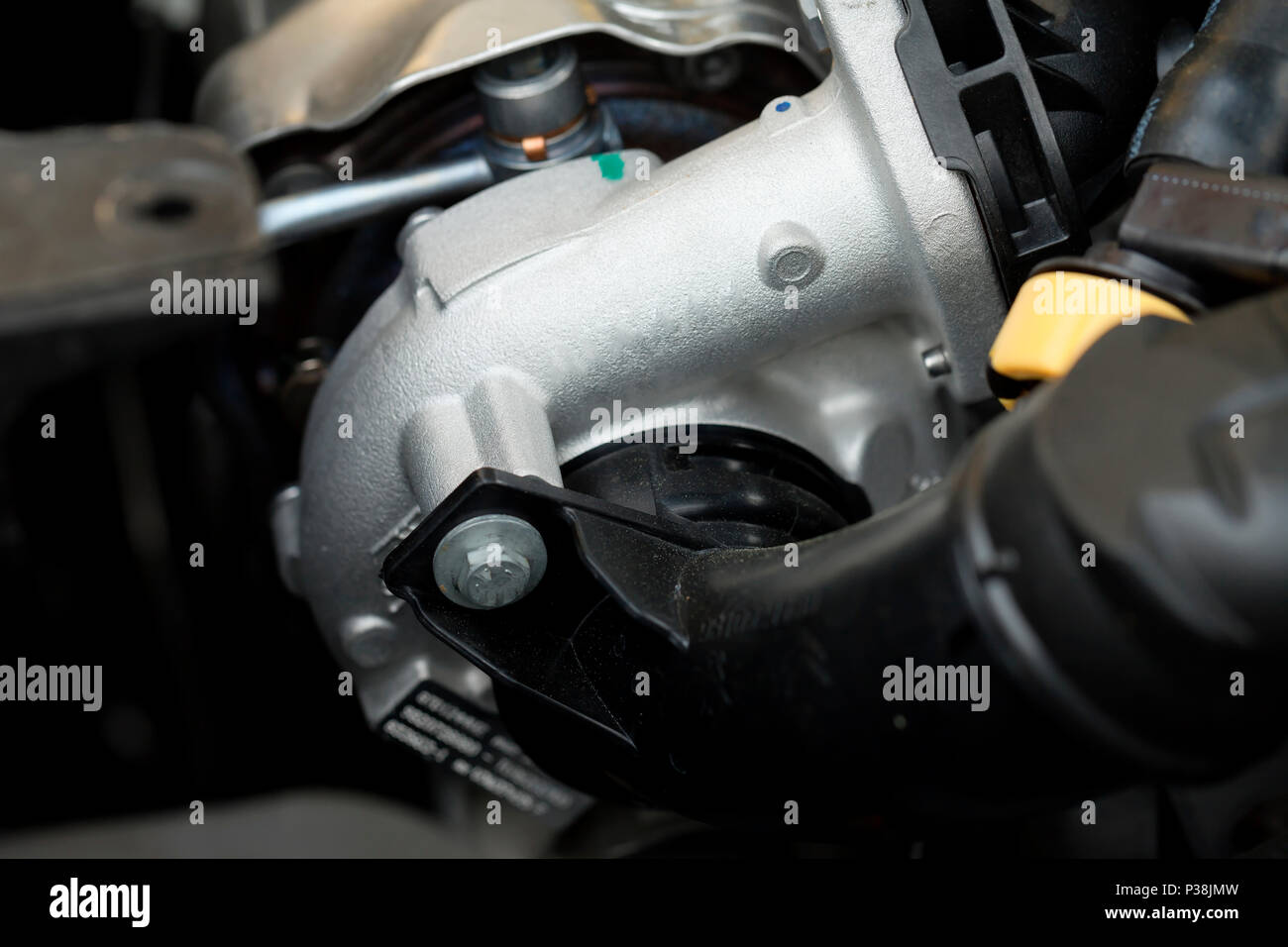 Turbo Charger Stock Photos & Turbo Charger Stock Images - Alamy