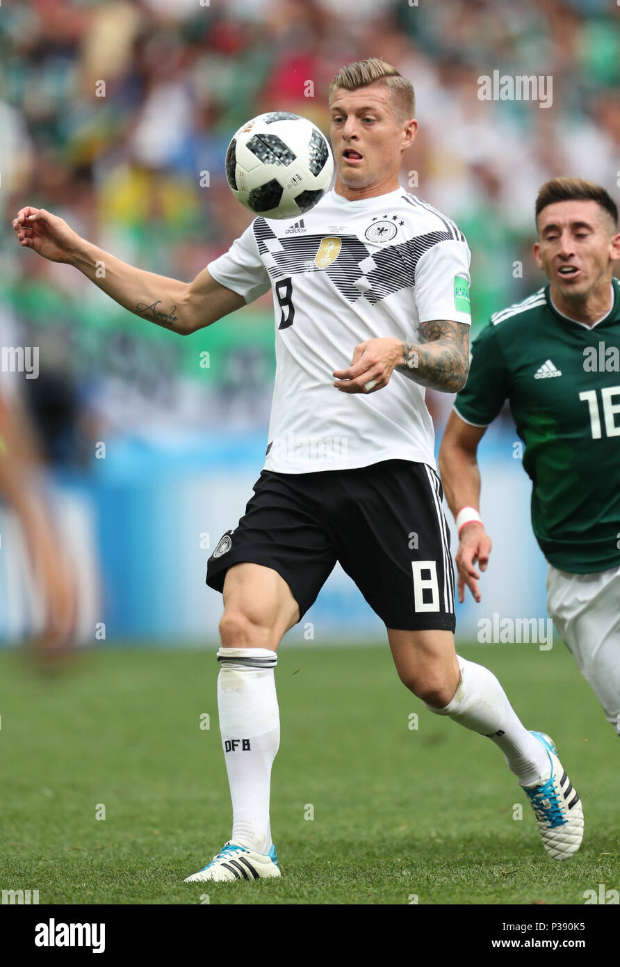 b5718486402 toni-kroos-germany-germany-v-mexico-2018-fifa-world-cup-russia-17-june-2018 -gbc8278-germany-v-mexico-2018-fifa-world-cup-russia-strictly-editorial-use-only-  ...