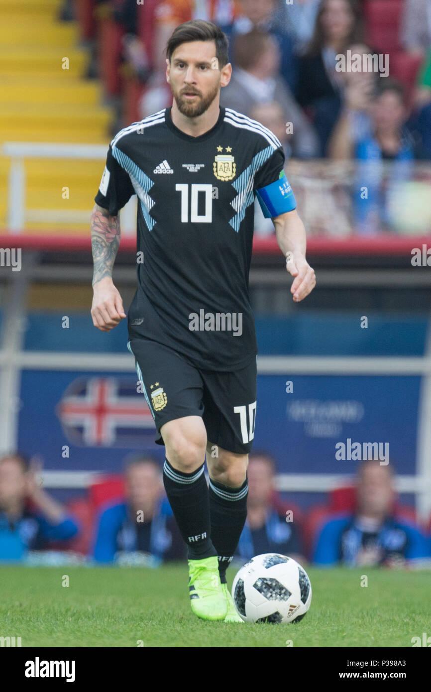 50d88ba36 Lionel Messi Argentina Jersey Stock Photos   Lionel Messi Argentina ...