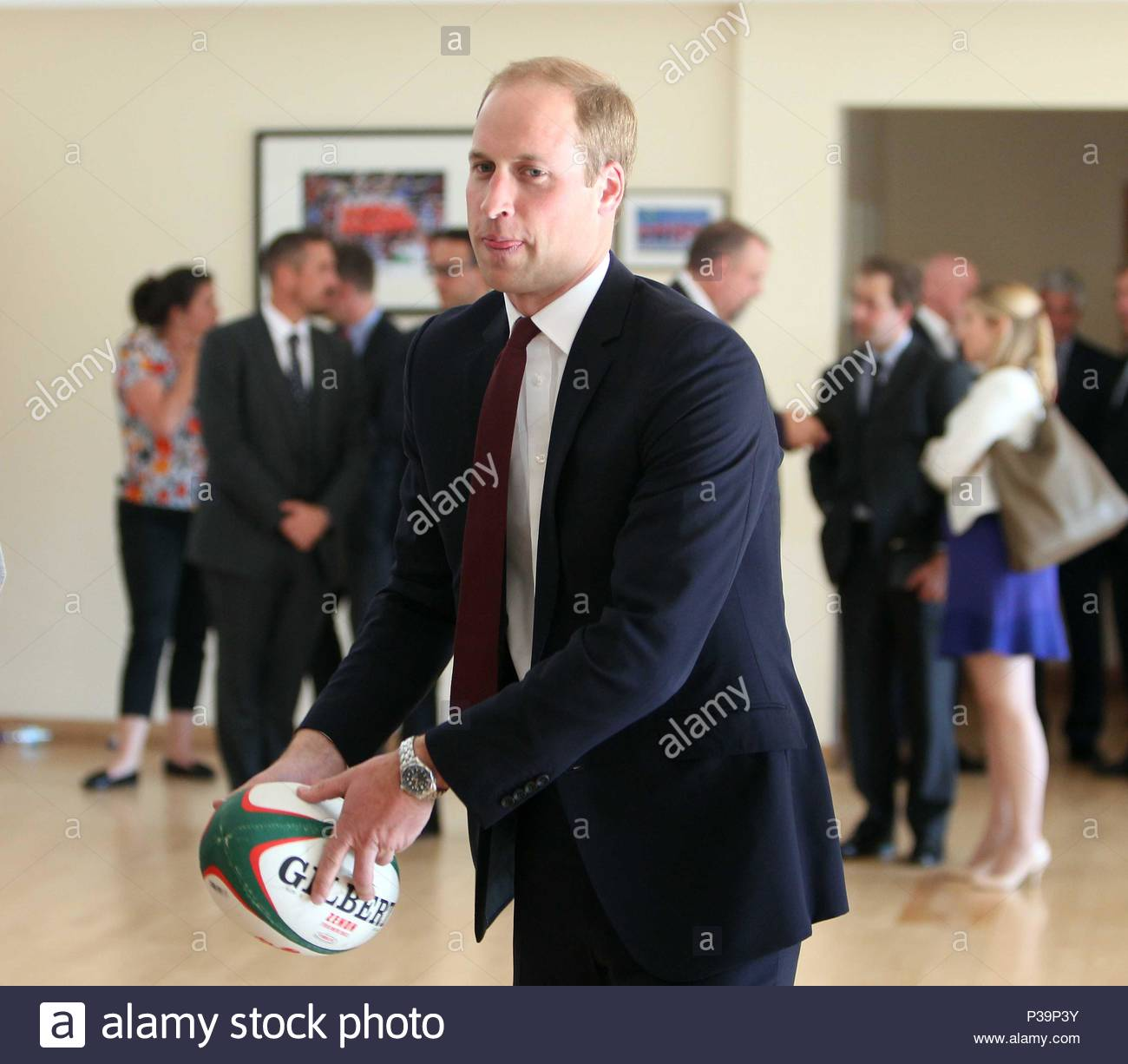 How Prince William Is Training to Become King How Prince William Is Training to Become King new picture