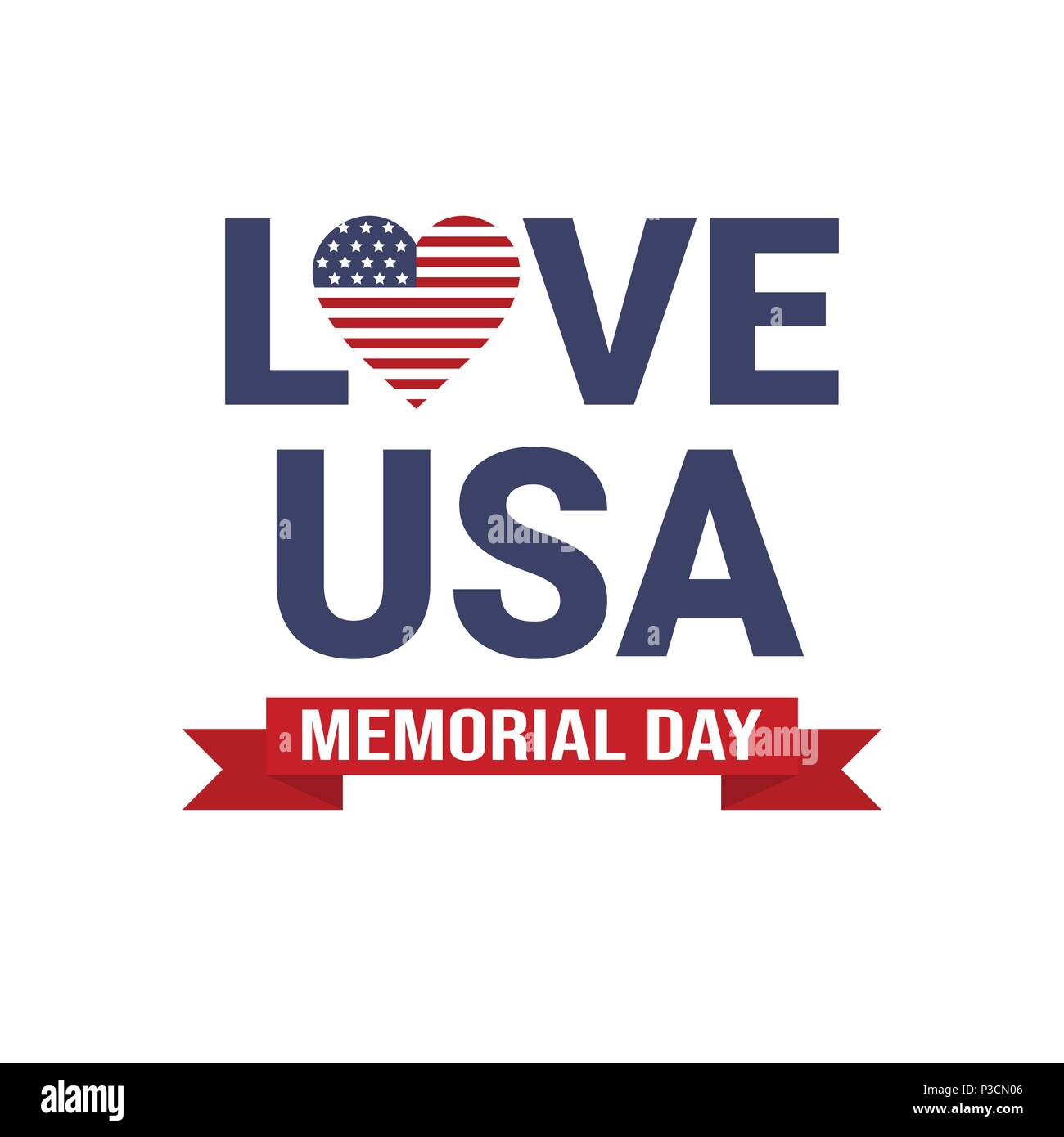 Memorial Day Usa Greeting Card Wallpaper National American Flag