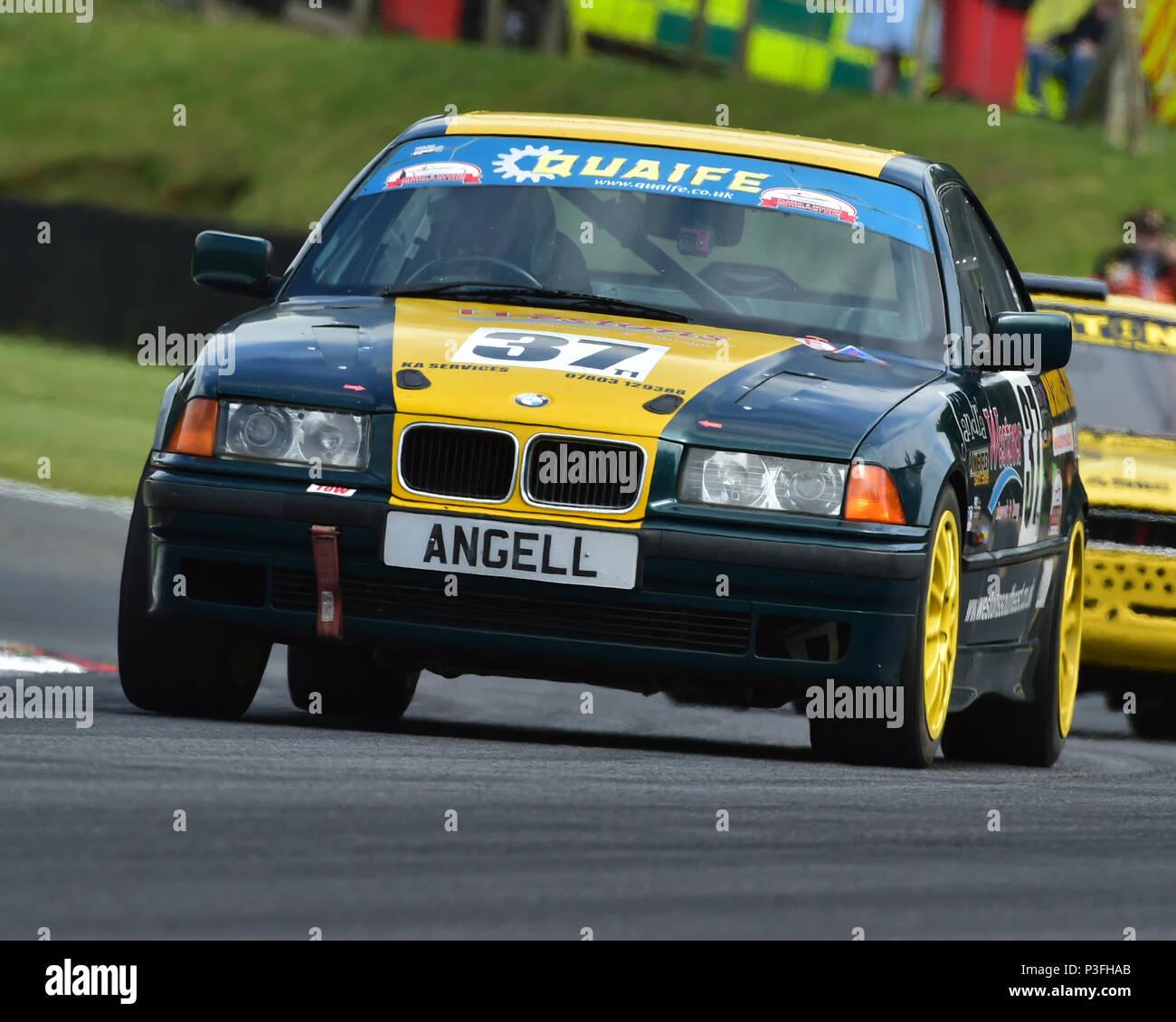 Ken Angell, BMW 328i E36, Bernie\'s V8s, US Muscle Cars, American ...