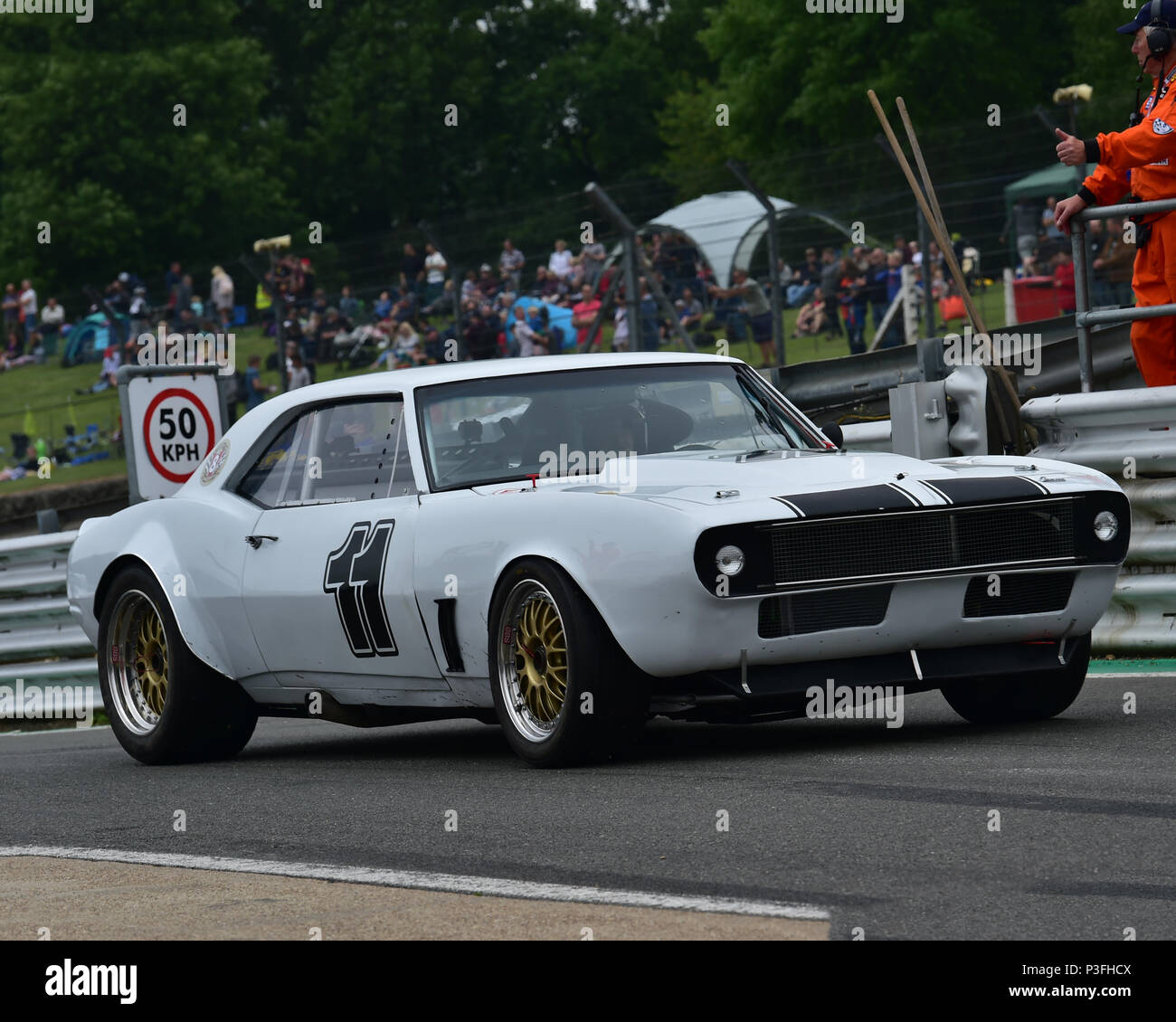 Faber Gerard Chevrolet Camaro Bernie S V8s Us Muscle Cars