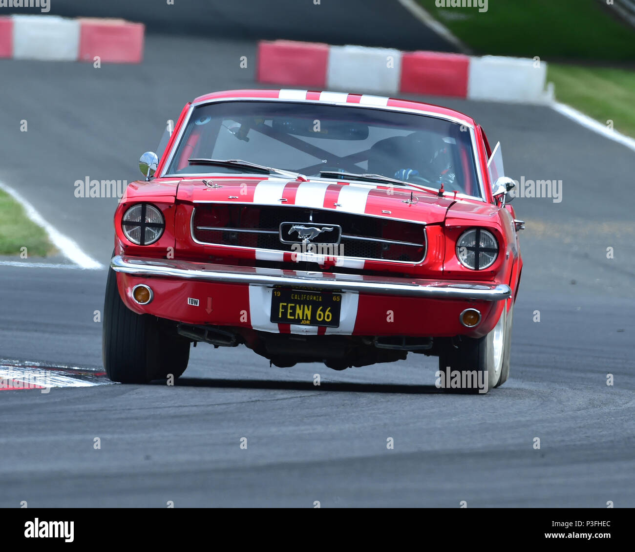 Rob Fenn, Ford Mustang, Bernie\'s V8s, US Muscle Cars, American ...
