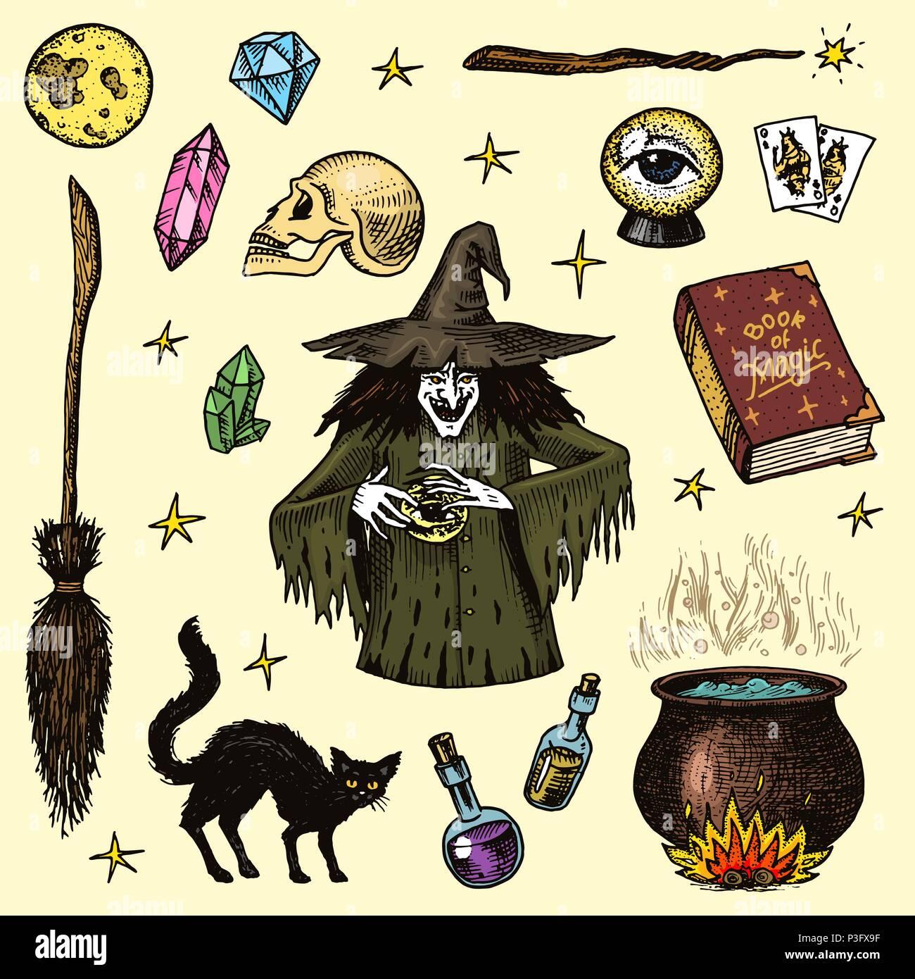 Best Cartoon Of A Voodoo Skull Tattoo Illustrations, Royalty-Free Vector  Graphics & Clip Art - iStock