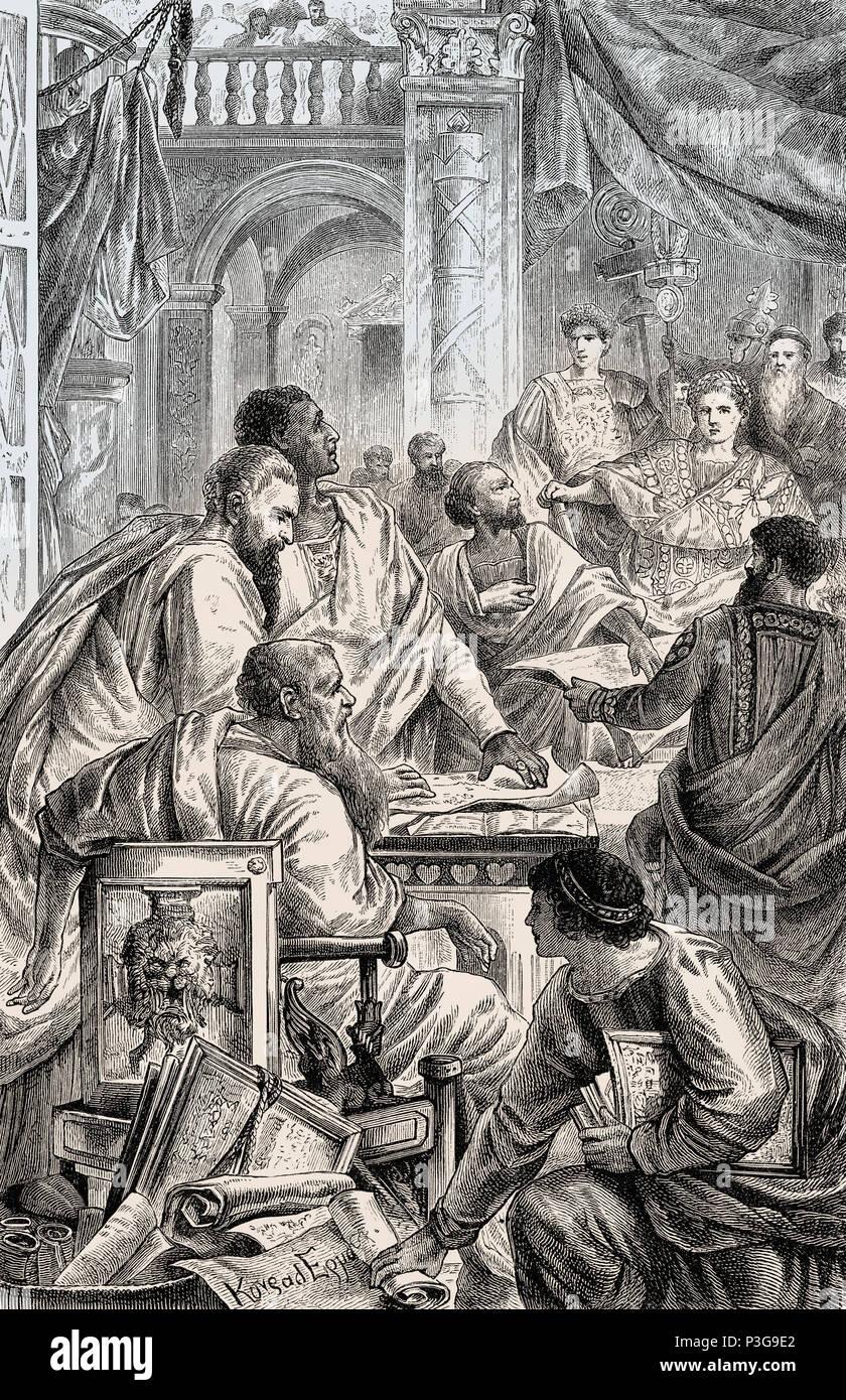 Roman Law Stock Photos & Roman Law Stock Images - Alamy