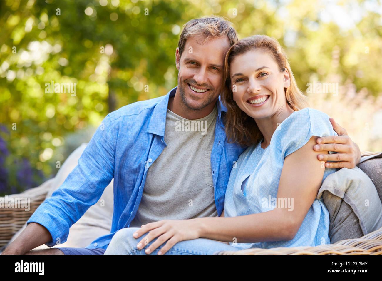 White couple images