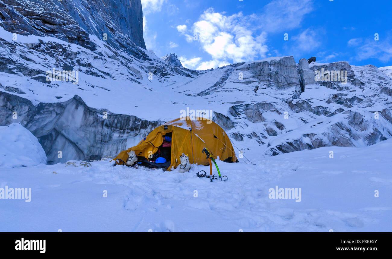 The Himalayan Expedition Stock Photos & The Himalayan