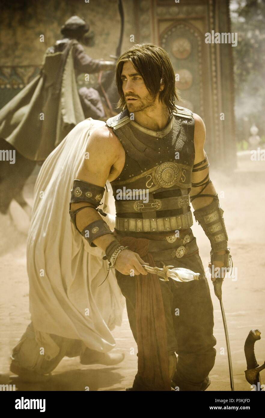 Original Film Title Prince Of Persia The Sands Of Time English Title Prince Of Persia The Sands Of Time Film Director Mike Newell Year 2010 Stars Jake Gyllenhaal Credit Walt Disney Pictures