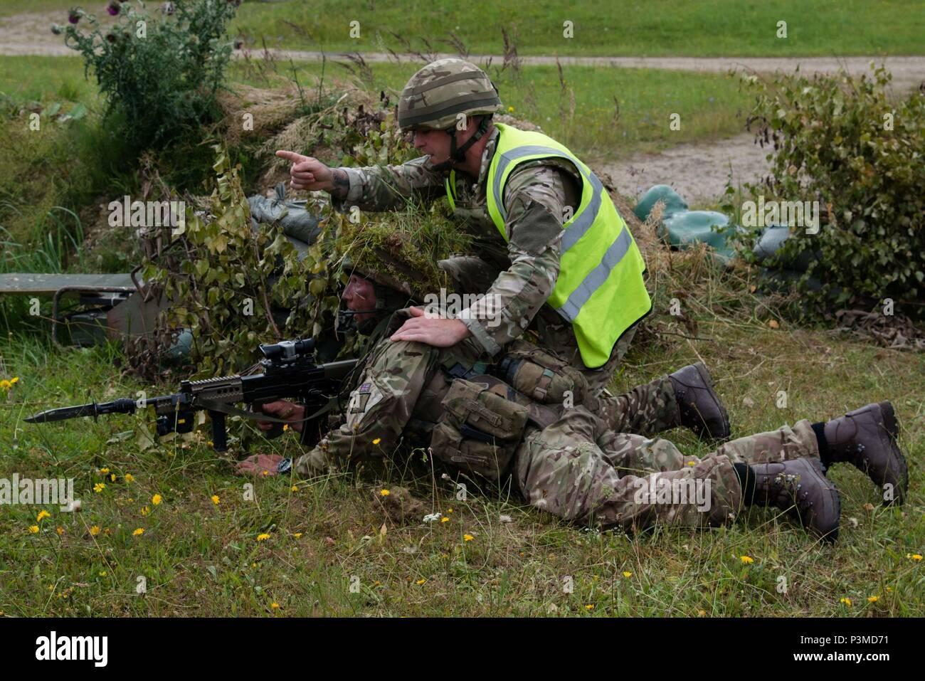 Atc Cadets Stock Photos & Atc Cadets Stock Images - Alamy
