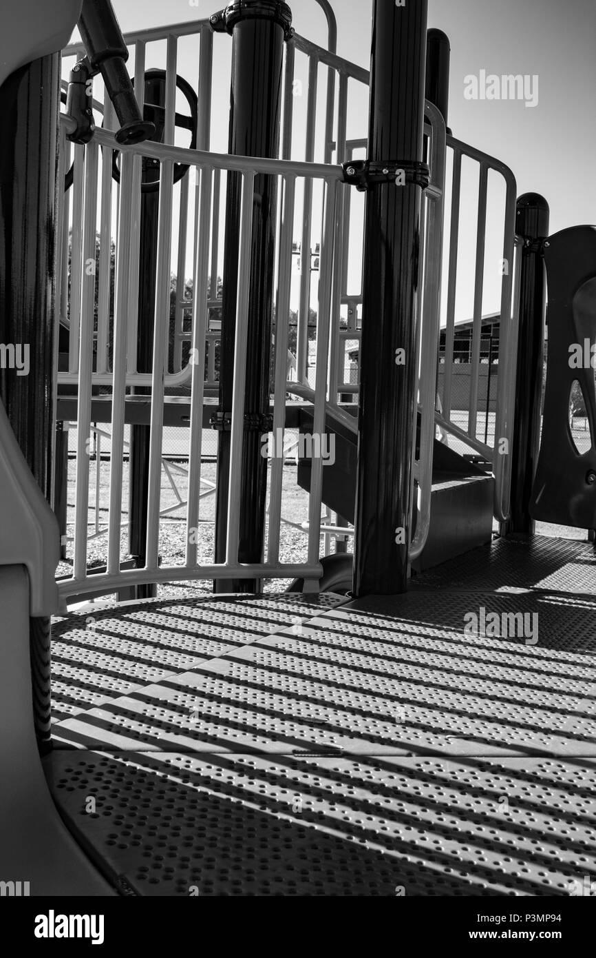 Concrete Playground Stock Photos Amp Concrete Playground
