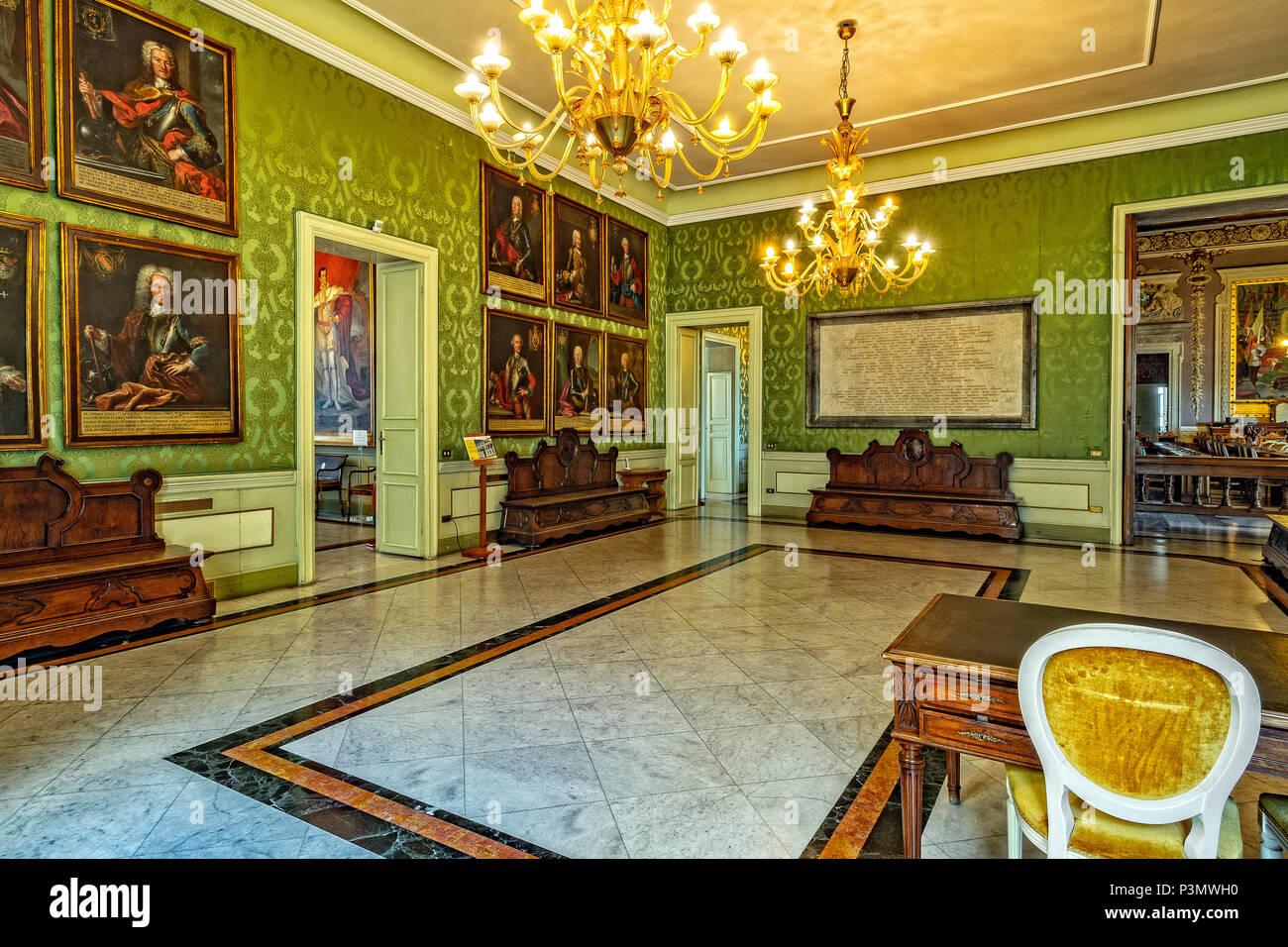 Faszinierend Mwh Savoy Das Beste Von Italy Sardinia Cagliari - Castello ( Casteddu