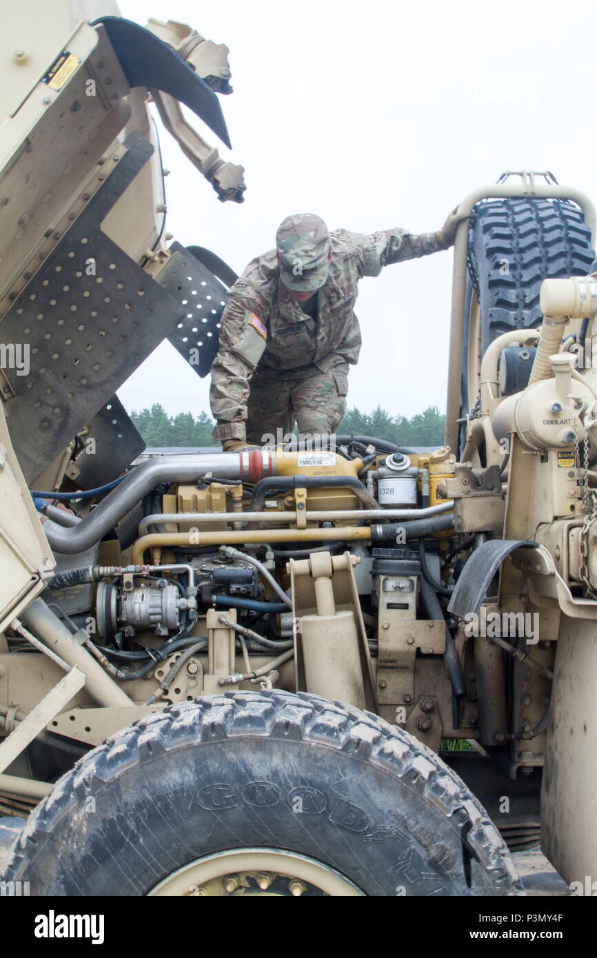 39th Transportation Battalion High Resolution Stock Photography And Images Alamy