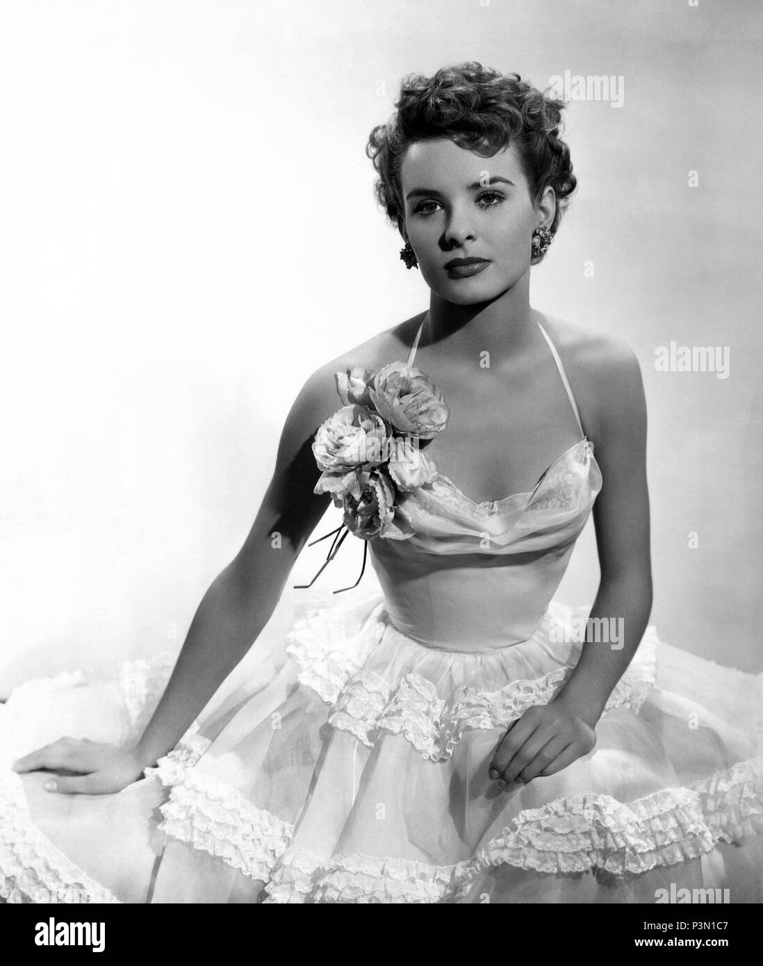 photo Jean Peters