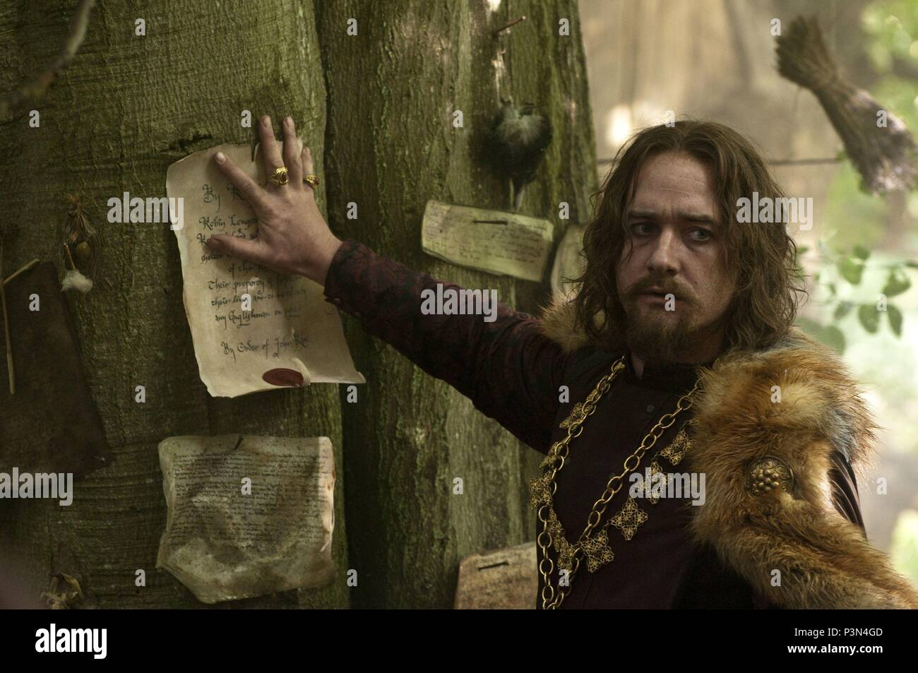Ridley Scott Matthew Macfadyen High Resolution Stock Photography And Images Alamy