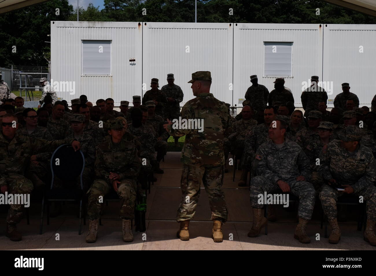 K town germany army