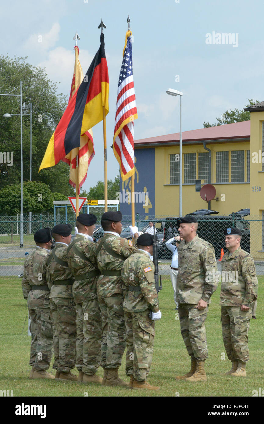 Us army ansbach