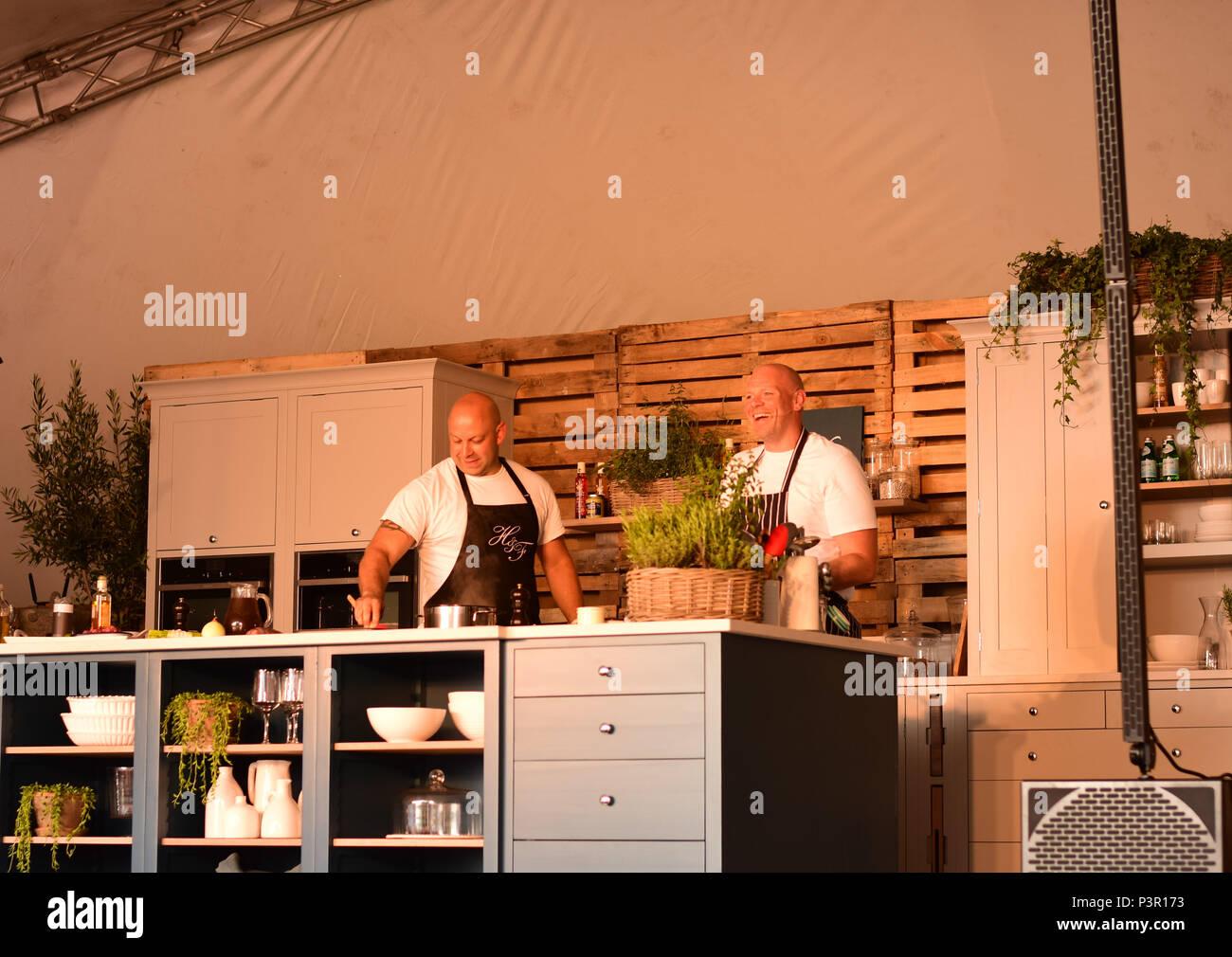 Celebrity chef pubs london